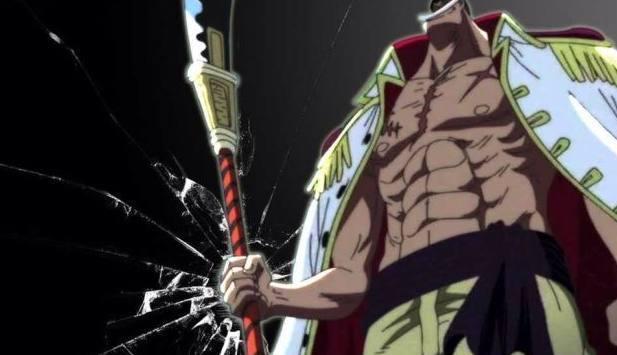 海贼王中最大秘密,艾斯之死早已成为过去式,只有他才会影响结局