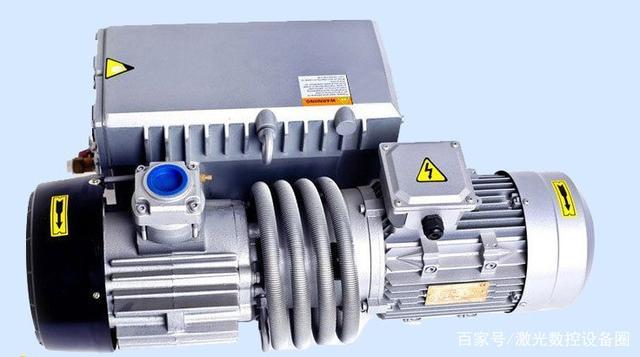 什么是双工位真空覆膜机,有什么性能?