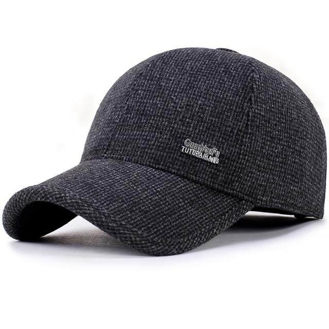 立春了!流行这几款棒球帽,时尚又帅气