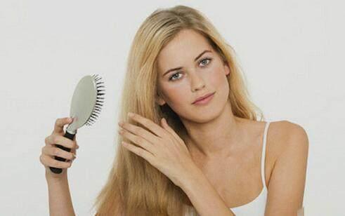 女性也能肾虚脱发吗,肾虚脱发怎么办