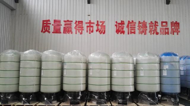 玻璃钢树脂罐生产单位