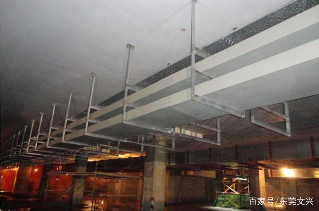 电缆桥架镀锌处理和喷塑的优势的