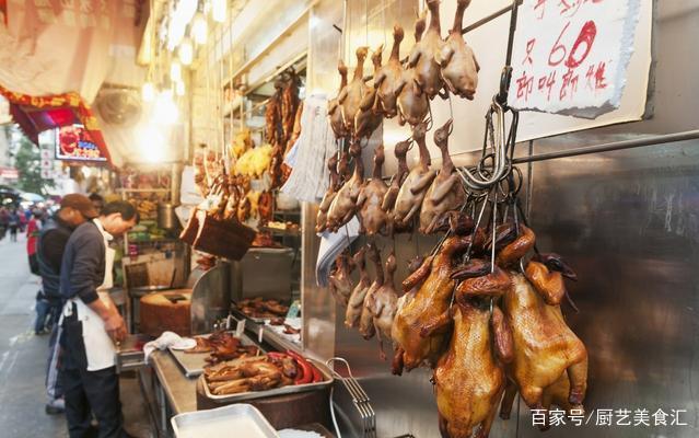 年销量在60万只以上的烤鸭的制作流程和配方
