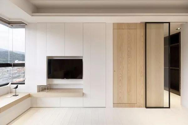 【现代】完美设计,演绎现代家居-第25张图片-赵波设计师_云南昆明室内设计师_黑色四叶草博客