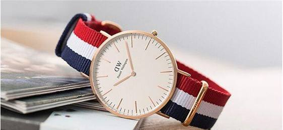 dw手錶怎麼樣 時尚人士告訴你