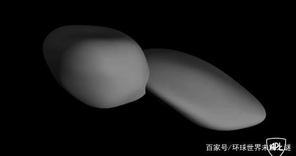 原来是扁的!65亿公里处最遥远小行星不像雪人更像是姜饼人