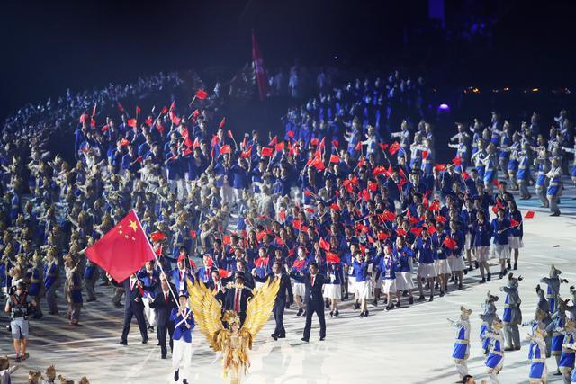 亚博:新华社体育部评出2018年中国体育十大新闻(10)