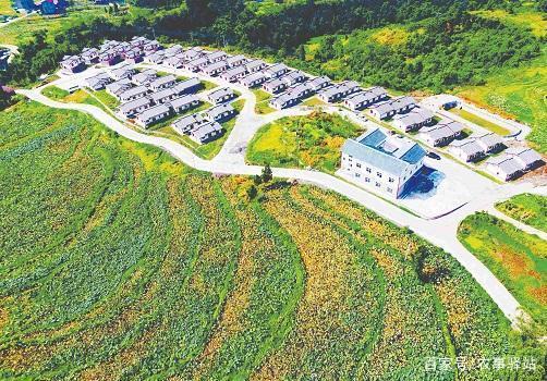 农村住房有望统建,3类村庄有福了,免费分房,