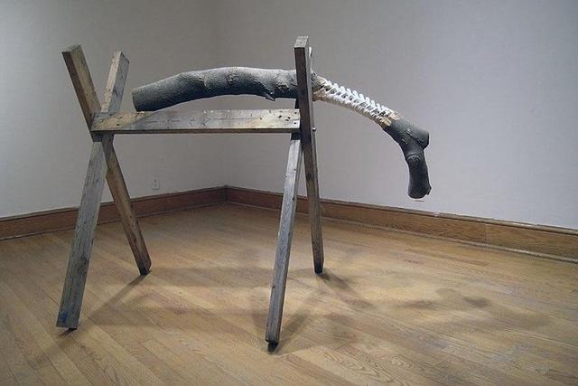 木雕刻產品