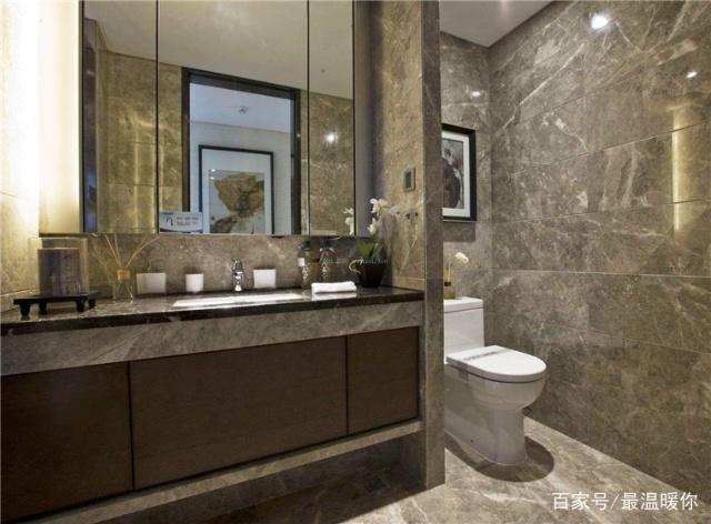 生活小妙招:七个小方法,还你一个洁净如新的卫生间