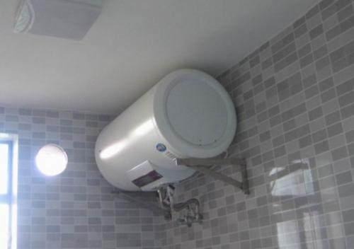 掌握这几个方法,你就可以对卫生间燃气热水器进行改装了