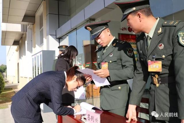 东部战区陆军文职人员招考面试(图12)
