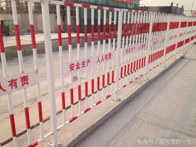 基坑护栏网生产厂家 基坑护栏网简介