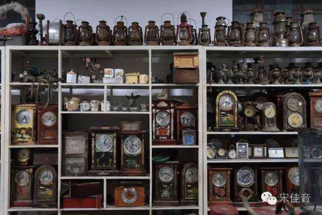 北京农民耗资千万收集机场拆迁村老物件 曾与日本人抢购青砖