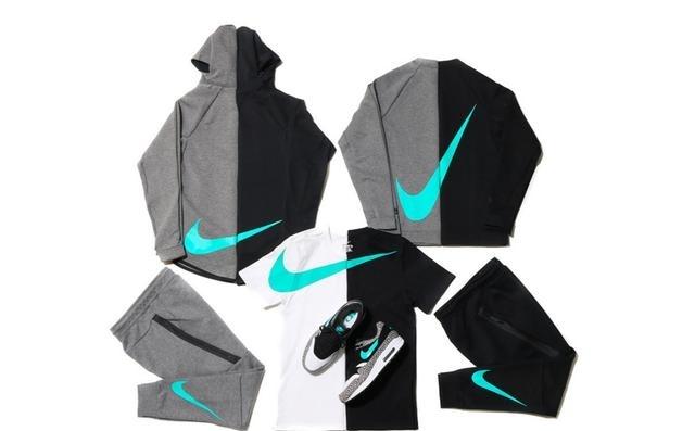 u=1237062855,4270222261&fm=170&s=13A850235CF137B5C688950B0100E0E1&w=640&h=397&img - 以Nike Air Max 1 atmos Elephant 為靈感的「Jade」Collec