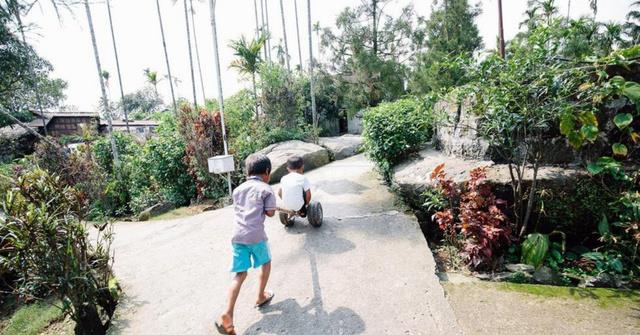 印度最干净的地方,竟然是这样的一个村庄(图2)