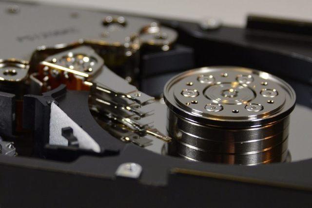 硬盘损坏-2