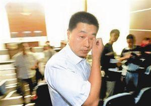深度|彭宇案:南京法官的一句话,造就碰瓷业十