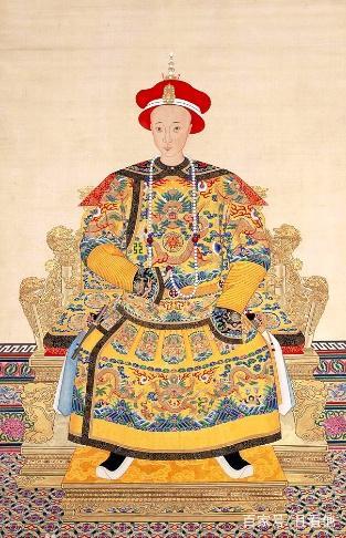清朝12位皇帝列表是谁?大清朝12位皇帝都长啥样,做了哪些了不得的事呢? 网络快讯 第10张