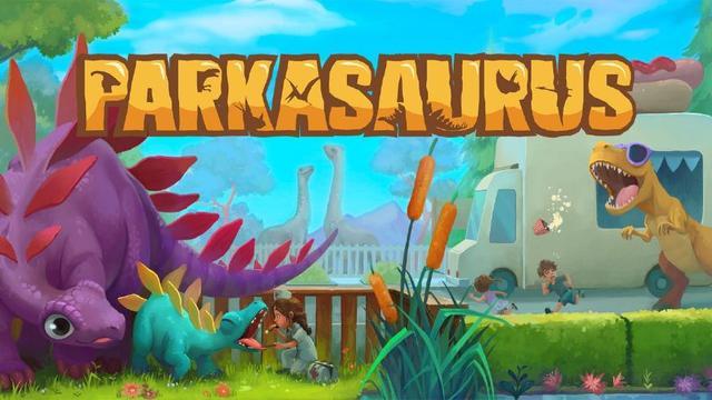 模拟经营游戏那么多,这两人开发的恐龙题材游戏如何讨玩家欢心?