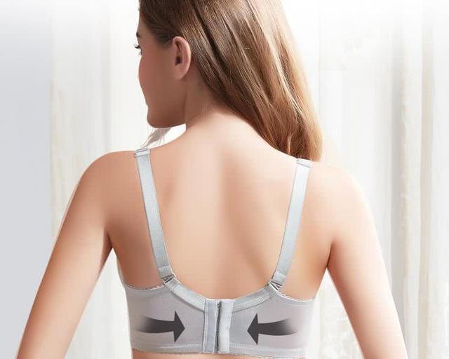 你知道不同的内衣排扣有什么作用吗?要怎么选择?