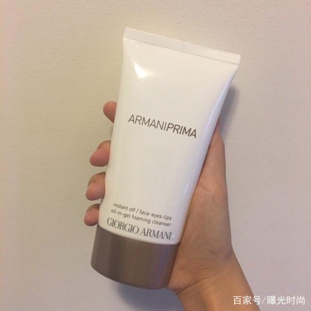 阿玛尼彩妆、护肤品哪些值得剁手?敏感混合肌的阿玛尼剁手清单