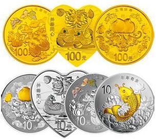 不温不火的金银币市场应该怎么拯救
