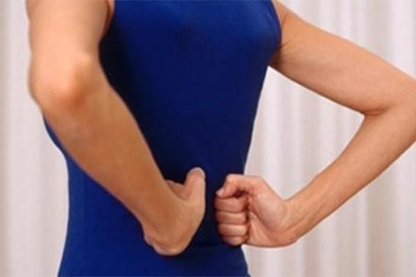 这些让你舒服的事情会伤腰 3个小方法护腰更有效