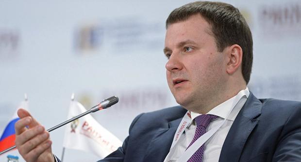 美对华出口下滑 俄罗斯经济发展部:已经做好准备填补