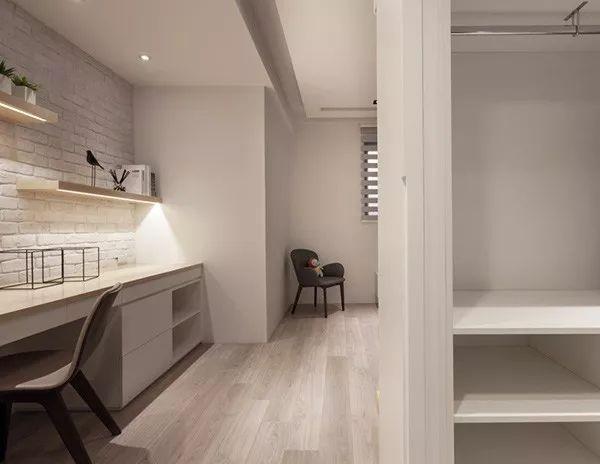 【现代】完美设计,演绎现代家居-第30张图片-赵波设计师_云南昆明室内设计师_黑色四叶草博客