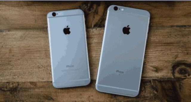 苹果 7P和8P最根本的区别在哪里?答案你很难