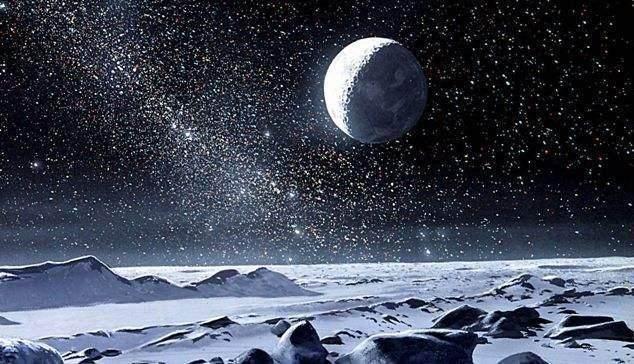 关于太空的冷知识,你知道几个?最后一张图挺有