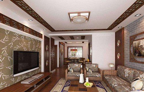 居然装饰 7种流行的房屋装修风格推荐