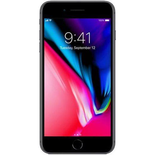 苹果iPhone8Plus测评:苹果8P与iPhone 7Plus对