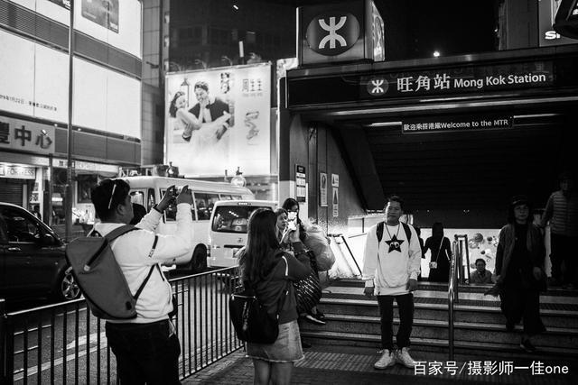 香港百年来的繁华和市井之气都在这里了