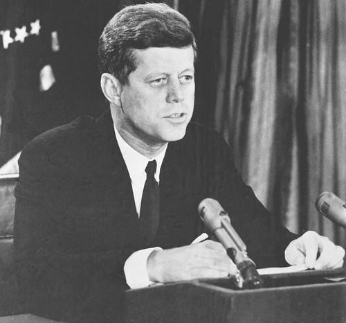 肯尼迪遇刺文件将解密 西媒:或揭开美国近代史上最大谜团