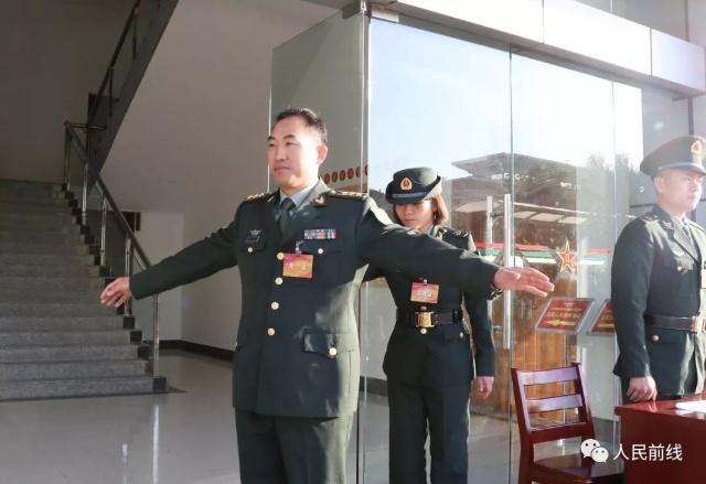东部战区陆军文职人员招考面试(图26)