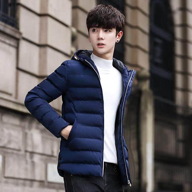 2018时髦男装外套 让你温暖而又充满男人味