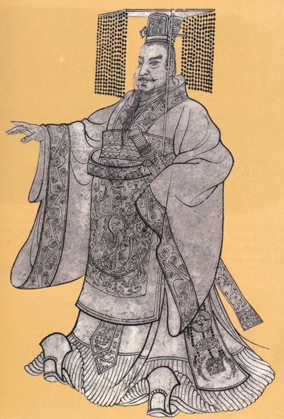 秦始皇建兵马俑的真正目的是什么?八大奇迹之一,始皇雄心果然大