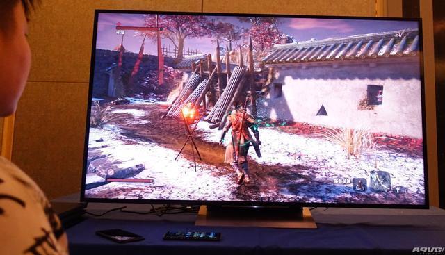 TGS试玩《只狼 影逝二度》与采访宫崎英高:游戏有致敬天诛