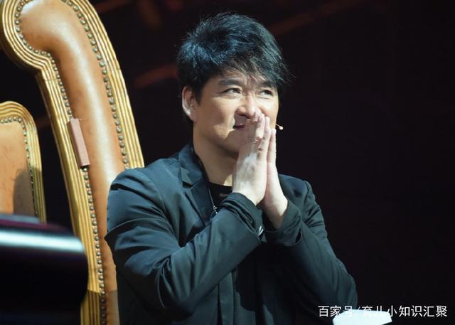 陈奕迅最难唱的歌 林俊杰最难唱的歌 张学友最