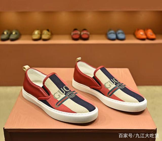 男士精品休閒鞋,意大利工藝,簡約奢華質感超贊!