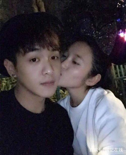 白宇刘萌萌相恋五年?什么时候结婚