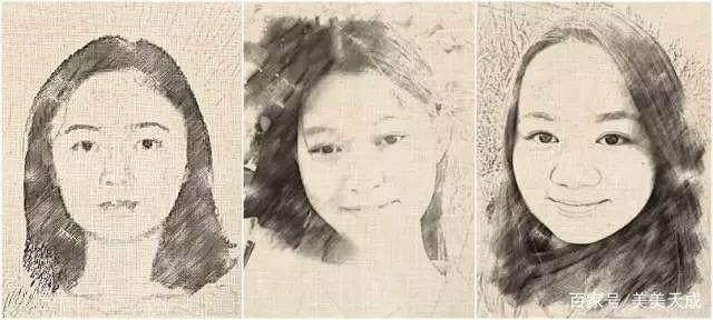 发型指南 | 五种不同类型的圆脸,教你如何选发型!