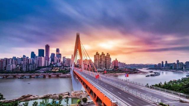 端午到重慶怎麼玩?為您推薦幾個景美人少的景點,關鍵還不要門票