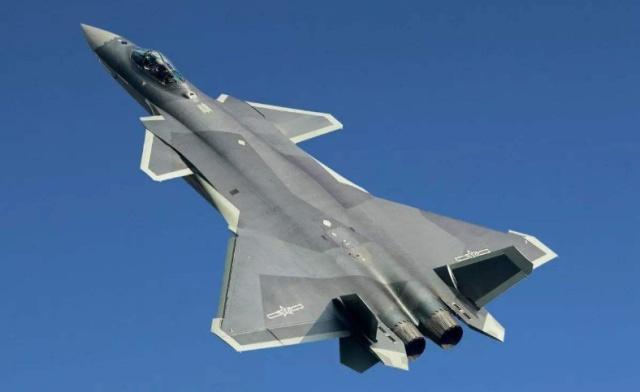 中国目前有多少架歼20?空军宣传片一细节,或已