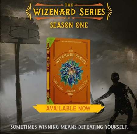 科比ins更新 科比小说威兹纳德系列第一季哪里看 讲的是什么故事