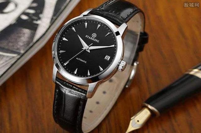 国产手表哪个品牌好国产十大手表品牌