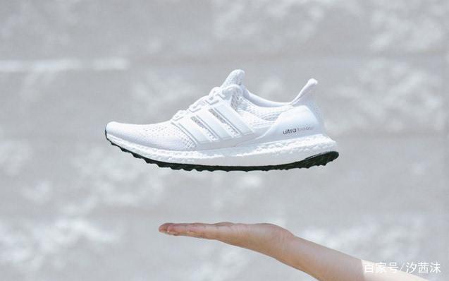 板鞋也配備boost科技?愛迪達這次的獨特創意會不會火?