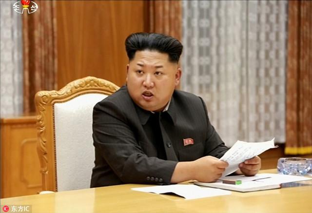 """朝鲜罕见致信西方国家:想用核战争摧毁""""核大国""""?特朗普无知"""
